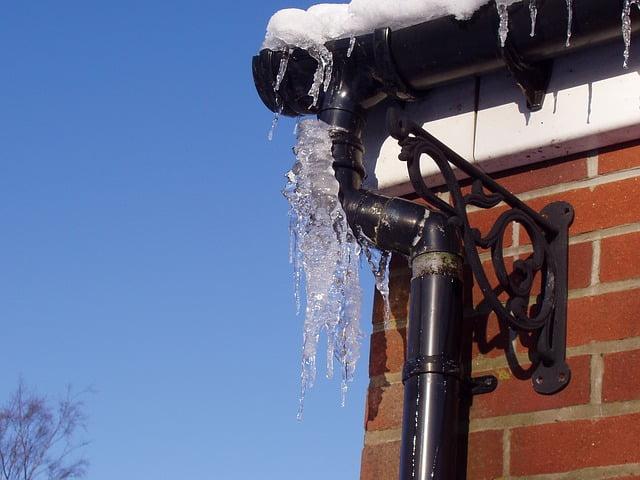 Plumbing Tips for Winter Maintenance