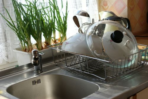 Four Dirtiest Things Found in Your Kitchen And How To Effectively Clean Them