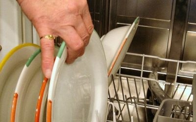 How To Restore A Dishwasher That Is Not Filling With Water