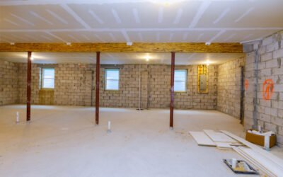 3 Ways To Keep Your Basement Dry